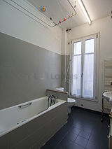 casa Haut de seine Nord - Cuarto de baño
