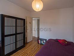 casa Haut de seine Nord - Dormitorio 3