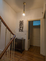 casa Haut de Seine Nord - Entrata