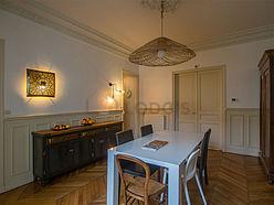 casa Haut de Seine Nord - Sala da pranzo
