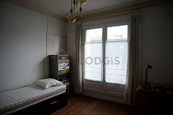 Haus Haut de seine Nord - Schlafzimmer 2