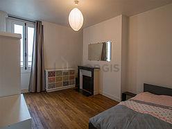 Haus Haut de seine Nord - Schlafzimmer 4