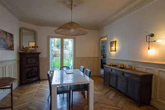 Á… Location 4 Chambres Paris Grand Appartement Meuble A Louer A Paris Lodgis