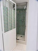 Duplex Paris 4° - Badezimmer