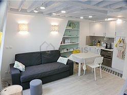 Duplex Paris 4° - Cuisine