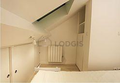 dúplex París 4° - Dormitorio