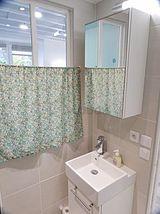 Duplex Paris 4° - Salle de bain