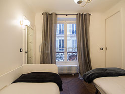 Квартира Париж 17° - Спальня 2