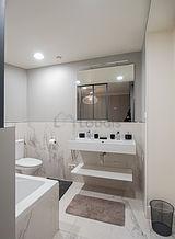 Apartamento Paris 17° - Casa de banho