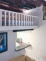 Apartamento París 1° - Entreplanta