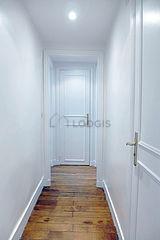 Apartamento París 8° - Entrada