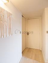 Wohnung Paris 6° - Eintritt