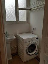 Wohnung Paris 18° - Laundry room