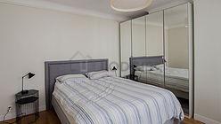 Wohnung Paris 4° - Schlafzimmer