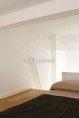 Appartement Paris 7° - Mezzanine