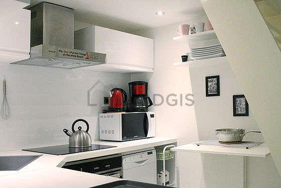 Magnifique cuisine de 7m²