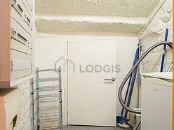 Apartment Paris 5° - Cubbyhole