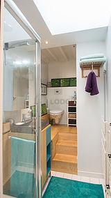Wohnung Paris 12° - Badezimmer