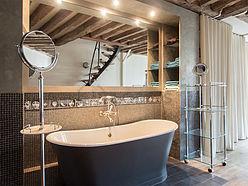 Appartamento Parigi 1° - Sala da bagno 2