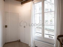 Apartment Paris 4° - Entrance