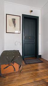 Apartamento París 10° - Laundry room