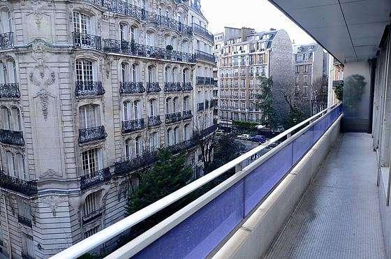 Location appartement 2 chambres avec terrasse ascenseur - Location chambre de bonne paris 16 ...
