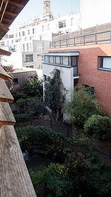 ロフト パリ 18区 - リビングルーム