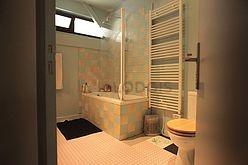 ロフト パリ 18区 - バスルーム
