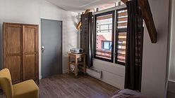 ロフト パリ 18区 - ベッドルーム 2