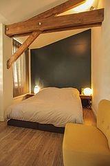 Loft París 18° - Dormitorio 2
