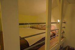 Loft París 18° - Dormitorio 3