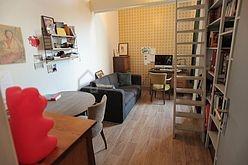 Loft Paris 18° - Schlafzimmer 3