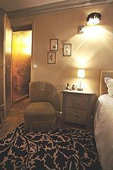 公寓 巴黎4区 - 客廳