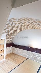 Apartamento Paris 17° - Cubbyhole