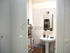 Estudio de artista Paris 17° - Casa de banho