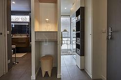 Duplex Hauts de seine - Badezimmer