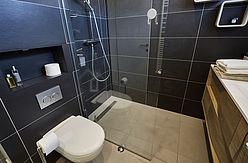 Dúplex Hauts de seine - Casa de banho
