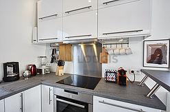 Dúplex Hauts de seine - Cozinha