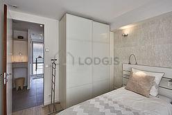 Duplex Hauts de seine - Schlafzimmer 2