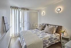 Duplex Hauts de seine - Schlafzimmer