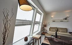 Duplex Hauts de seine - Wohnzimmer