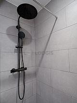 Apartment Paris 14° - Bathroom