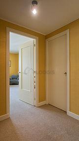 Appartamento Parigi 16° - Entrata