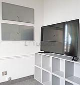 アパルトマン Seine st-denis - リビングルーム