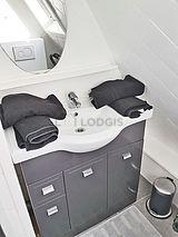 Apartment Seine st-denis - Bathroom