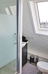 Appartement Seine st-denis - Salle de bain