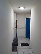 Квартира Париж 13° - Прихожая