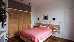 Appartement Seine st-denis - Chambre