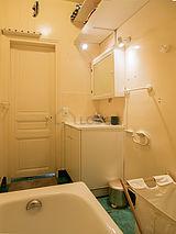 Apartment Paris 17° - Bathroom 2