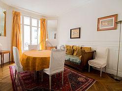 Appartamento Parigi 17° - Sala da pranzo